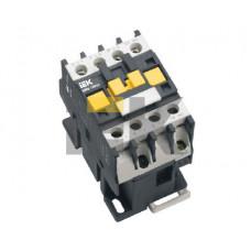 Контактор КМИ-11211 12А 400В/АС3 1НЗ | KKM11-012-400-01 | IEK