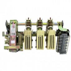 Контактор КТ-6023 160А 380В 3NO+3NC EKF PROxima | kt6023-380 | EKF