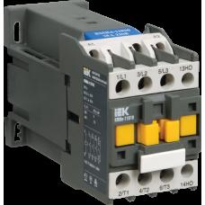 Контактор КМИп-10910 09А 110В/АС3 1НО | KMD11-009-110-10 | IEK