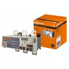 Реле РТЭН-5357 токовое электронное 30-50А | SQ0733-0001 | TDM