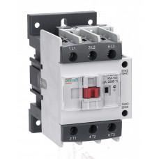 Контактор 50А 110В АС3 1НО+1НЗ КМ-103 | 22132DEK | DEKraft