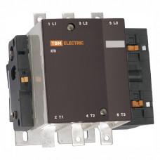 Контактор КТН- 5185 185А 400В/АС3   SQ0710-0006   TDM