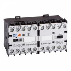 Контактор OptiStart K1W-09D01-MC=24DC-VS | 117372 | КЭАЗ