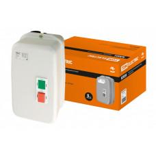 Контактор КМН35062 50А в оболочке Ue=220В/АС3 IP54 | SQ0709-0013 | TDM