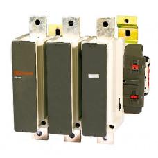 Контактор КТН- 7630 630А 400В/АС3   SQ0710-0017   TDM