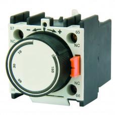 Приставка ПВН-21 ( откл. 0,1-30 сек ) 1з+1р   SQ0708-0035   TDM