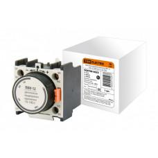 Приставка ПВН-12 ( вкл.10-180 сек ) 1з+1р   SQ0708-0033   TDM