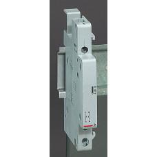 Вспомогательный контакт CX3 - для контакторов 40 А и 63 А | 412431 | Legrand
