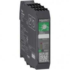 РЕВЕРСИВНЫЙ ПУСКАТЕЛЬ TESYSH 1,5…6,5A 110-230VAC ВИНТ.ЗАЖ. | LZ2H6X5FU | Schneider Electric