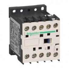 КОНТАКТОР K 3P, 9A, НО, 36V DС, | LP1K0910CD | Schneider Electric