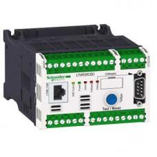 РЕЛ.TESYS TCANOPEN 1.35-27A 24VDC | LTMR27CBD | Schneider Electric