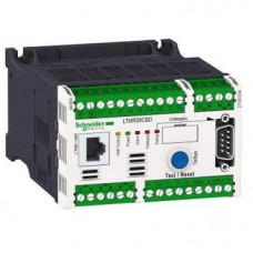 РЕЛ.TESYS T CANOPEN 5-100A 24VDC | LTMR100CBD | Schneider Electric