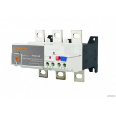 Реле РТЭН-5371 токовое электронное 132-220А | SQ0733-0005 | TDM