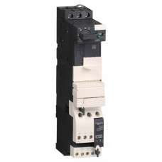 РЕВЕРС БЛОК 32A 24V AC С КЛЕММН | LU2B32B | Schneider Electric