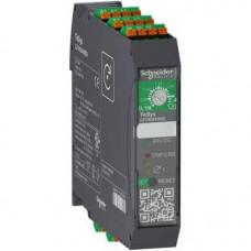 ПУСКАТЕЛЬ TESYSH 1,5…6,5A 24VDC ПРУЖ.ЗАЖ. | LZ1H6X53BD | Schneider Electric
