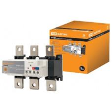 Реле РТЭН-7379 токовое электронное 300-500А | SQ0733-0007 | TDM