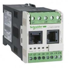 РЕЛ.TESYS T ETHERNET TCP/IP 5-100A 24VDC | LTMR100EBD | Schneider Electric