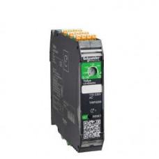 ПУСКАТЕЛЬ TESYSH 0,18…2,4A 110-230VAC ПРУЖ.ЗАЖ. | LZ1H2X43FU | Schneider Electric