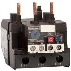 ТЕПЛОВОЕ РЕЛЕ ПЕРЕГРУЗКИ 1000В 1-1,6A CLASS 10 | LRD3306A66 | Schneider Electric