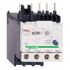 ТЕПЛОВОЕ РЕЛЕ ПЕРЕГРУЗКИ 3P 0,11-0,16 | LR2K0301 | Schneider Electric