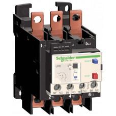 ТЕПЛОВОЕ РЕЛЕ С ЗАЖИМАМИ ПОД КОЛЬЦЕВОЙ НАКОНЕЧНИК 16-25A CLASS 10A | LRD3256 | Schneider Electric