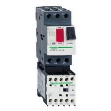 ПУСКАТЕЛЬ | GV2ME06K1F7 | Schneider Electric