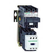 ПУСКАТЕЛЬ D,9 A, 48V 50/60 ГЦ, .МОНТАЖ НА ПЛАТЕ | LC4D09AE7 | Schneider Electric