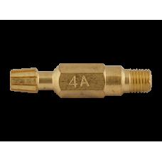 Мундштук внутренний Р2А №4А